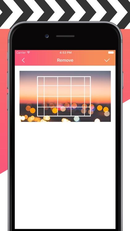 Watermark Remover Pro- Remove Video Watermark by Jian Wang
