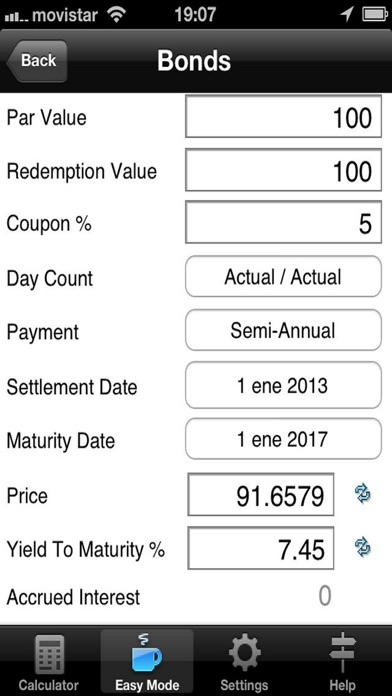 Financial Calculator On The App Store