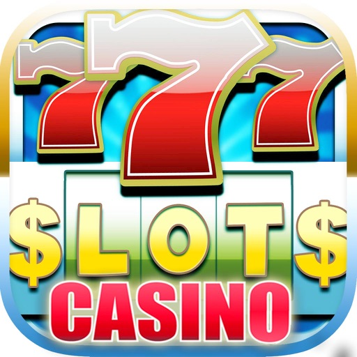 Big Bang Casino : Free slots and Poker iOS App