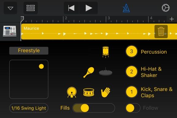 iPhone Skärmavbild 2