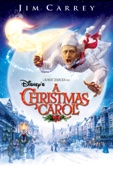 Robert Zemeckis - A Christmas Carol (2009)  artwork