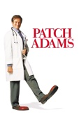 Tom Shadyac - Patch Adams  artwork
