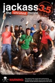 Jeff Tremaine - Jackass 3.5: The Unrated Movie  artwork