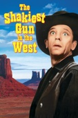 Alan Rafkin - The Shakiest Gun in the West  artwork