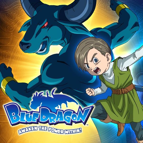 Blue Dragon - Show News, Reviews, Recaps and Photos - TV.com
