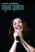 Regina Spektor - Regina Spektor - Live In London  artwork