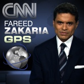 Fareed Zakaria GPS - Fareed Zakaria GPS Cover Art