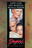 Stephen Frears - Dangerous Liaisons  artwork