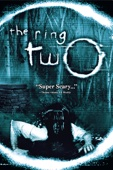 Hideo Nakata - The Ring Two  artwork