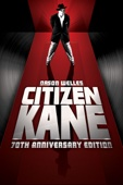Orson Welles - Citizen Kane (70th Anniversary Edition)  artwork