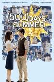 Marc Webb - (500) Days of Summer  artwork