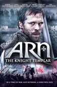 Peter Flinth - Arn: The Knight Templar  artwork