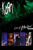 Korn - Korn: Live At Montreux 2004  artwork