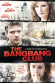 Steven Silver - The Bang Bang Club  artwork