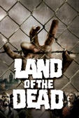 George A. Romero - George A. Romero's Land of the Dead  artwork