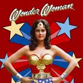 .Wonder Woman, Saison 1