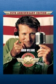Barry Levinson - Good Morning, Vietnam  artwork