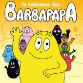 La naissance des Barbapapa