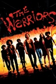 Walter Hill - The Warriors  artwork