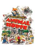 John Landis - National Lampoon's Animal House  artwork