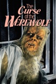 Terence Fisher - The Curse of the Werewolf  artwork
