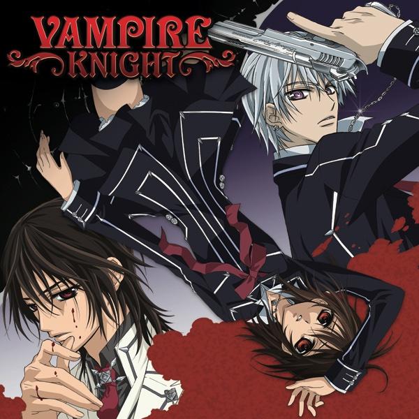 Vampire Knight Opening - YouTube