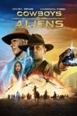 Cowboys & Aliens - Jon Favreau Cover Art