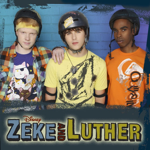 Watch Zeke and Luther Online - Full Episodes - All Seasons ...