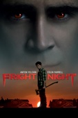 Craig Gillespie - Fright Night (2011)  artwork