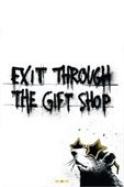 Banksy - Exit Through the Gift Shop  artwork
