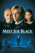 Martin Brest - Meet Joe Black  artwork