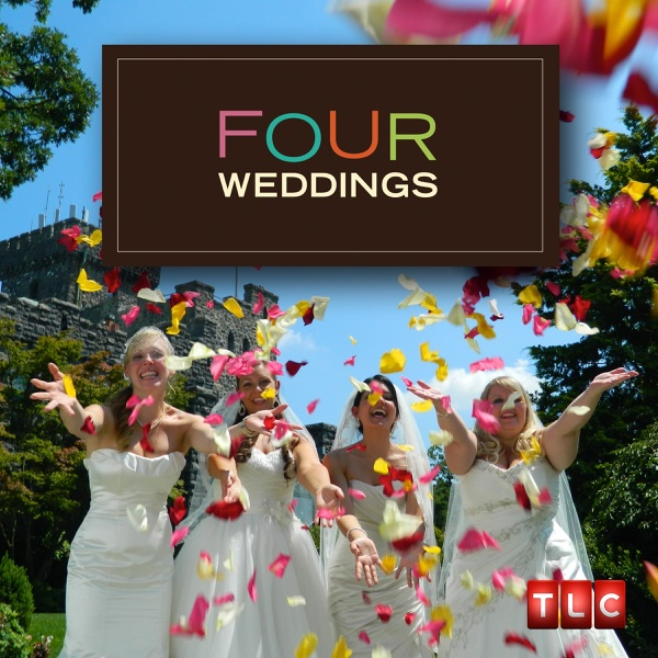Four Weddings Tlc: Watch Four Weddings Season 4 Episode 27: ...and A Circus