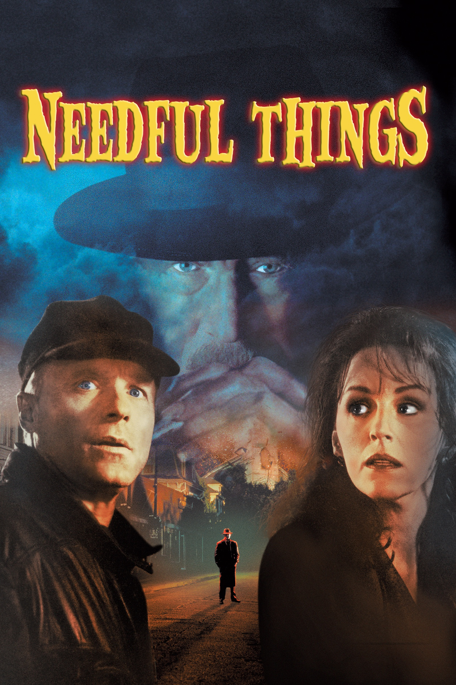 needful things 1993 stephen king movies itunes lot poster salem apple info fantasy horror