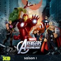 T l charger marvel avengers rassemblement saison 2 vol - Telecharger avengers ...