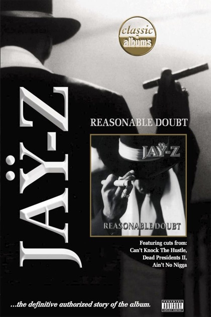 Classic albums jay z reasonable doubt on itunes malvernweather Images