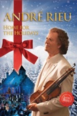 André Rieu - Home for the Holidays  artwork
