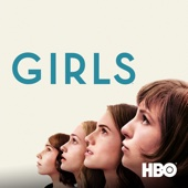 Girls, Season 4 - Girls Cover Art