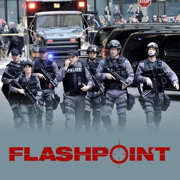 Flashpoint Season 2