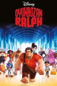 Wreck-It Ralph Full Movie Telecharger