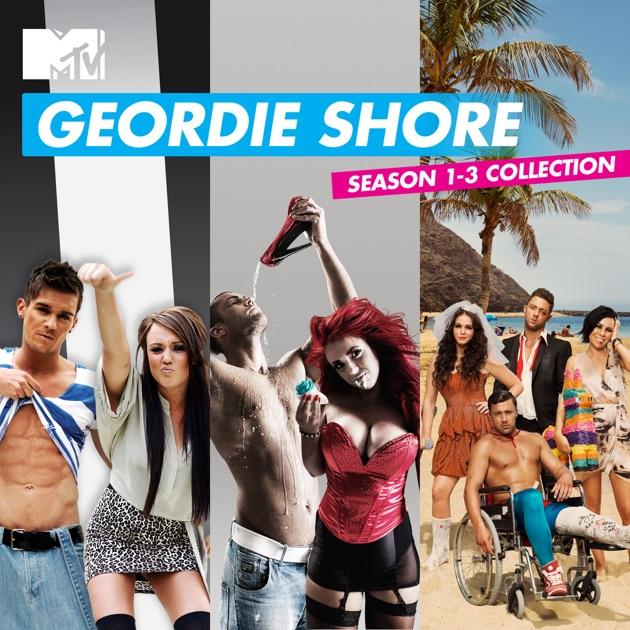 geordie shore watch online