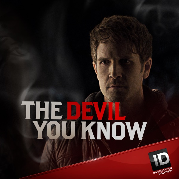 Watch The Devil You Know Season 3 Episode 9: Against All