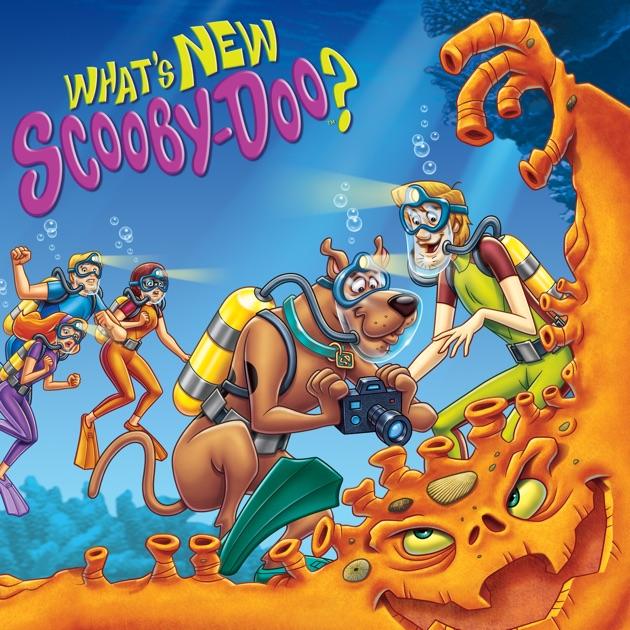 What's New Scooby-Doo?, Season 3 On ITunes