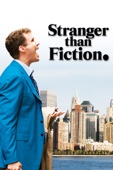 Marc Forster - Stranger Than Fiction  artwork