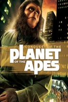 Conquest of the Planet of the Apes (iTunes)