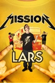 James Moore & William Spicer - Mission to Lars  artwork