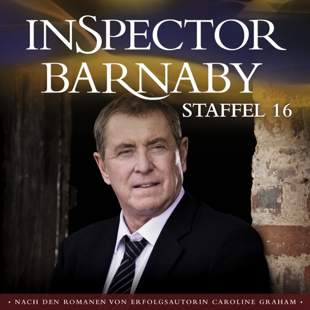 Inspector Barnaby Die Vögel