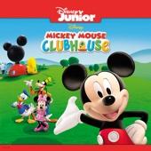 Mickey Mouse Clubhouse, Vol. 1 - Mickey Mouse Clubhouse Cover Art