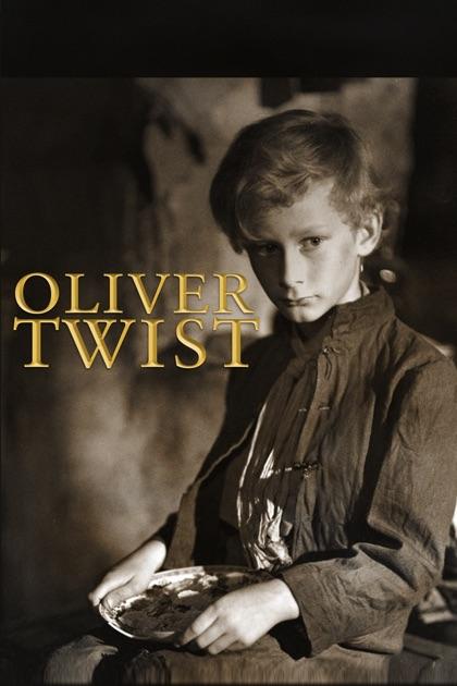 Oliver Twist Zeichentrick