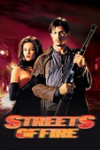 Walter Hill - Streets of Fire  artwork