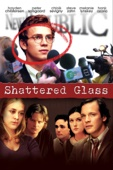 Billy Ray - Shattered Glass  artwork